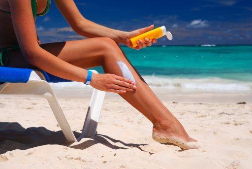 The Importance Of Protecting Your Skin From The Sun